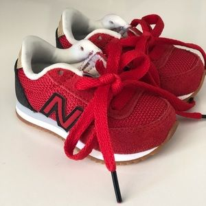 Brand New Infant New Balance Sneakers